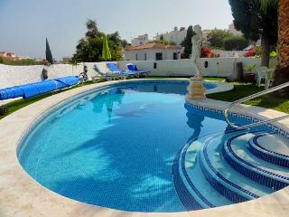 Villa Jerez Nerja T0189
