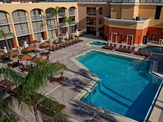 Lovely 2 Bedroom Condo At Westgate Towers Resort  - 3, Kissimmee