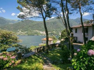 Villa Torriggia, Laglio