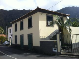 Villa São Vicente Madeira, Sao Vicente