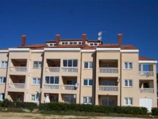 Medulin apartments