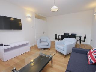 Tottenham Court Road - Central Apartment, Londen