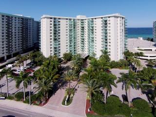 Beautifull apartment, beachfront, oceanview, in Ho