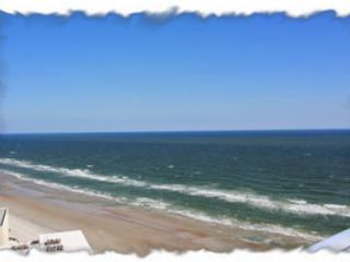 Wonderful Views from this Cozy Beachfront Condo, Daytona Beach