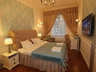 Luxurious 2 BR apartment in the Old Town, Cracovie