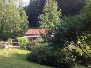 Lovely cottage, surrounded by nature, Ambert