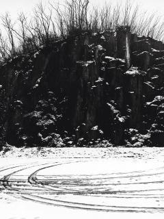 Ex-cava di Trachite nei Colli Euganei