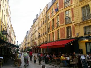 Studio in Versailles close to Palace