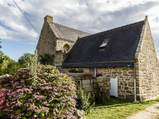 Maison bretonne - Apt. 'Ty Coz' 5 pers.