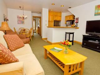 Cimarron Lodge #7, Telluride