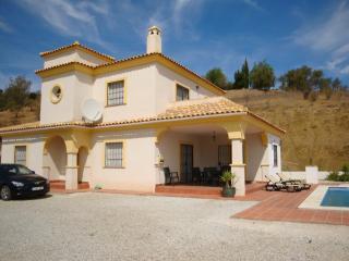 Casa Real Sol, Viñuela
