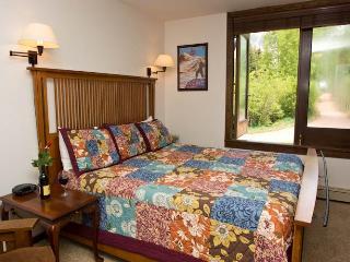 Manitou Lodge #1, Telluride