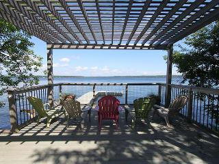 Kawartha Sunrise cottage (#905)