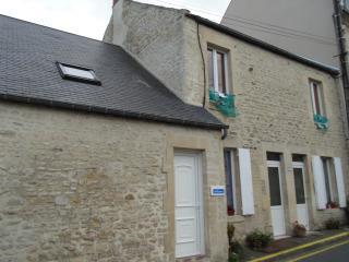 gite n °5, Port-en-Bessin-Huppain