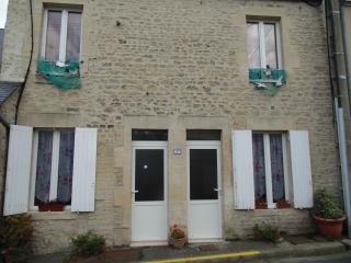 gite n 7, Port-en-Bessin-Huppain