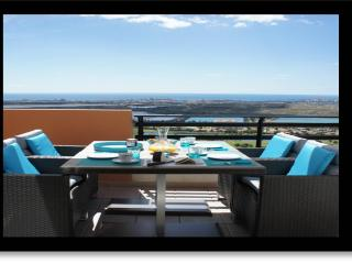 NEW/MODERN - Lovely Oasis 1A AZUL - Sea & Golf, Mutxamel
