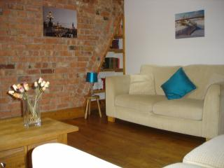 Lovely Queens Road Apartment, Aberystwyth