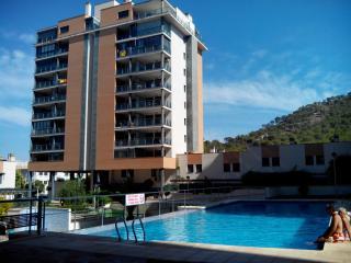 Apartamentos Tamarindo I, Benidorm