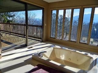 Top Notch Chalet Rental For Two Gatlinburg TN
