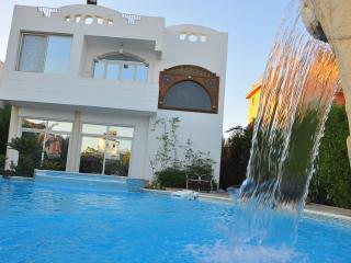 villa Shahrazad, Sharm El Sheikh