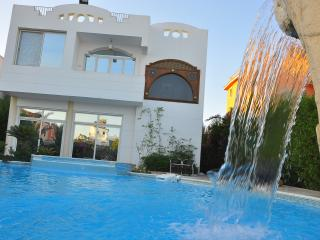 villa Shahrazad, Scharm El-Scheich