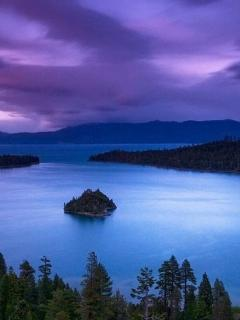 Awesome Lake Tahoe