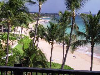 Mana Kai Maui Resort 2 Bedroom Ocean View 507C, Kihei