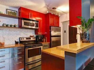 Bright, modern 1 bedroom in trendy Mount Pleasant, Vancouver
