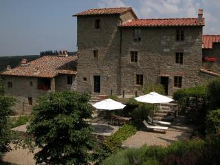 Campolungo, 'Il Lungo', Panzano in Chianti