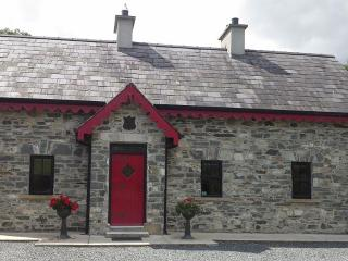 Muckno Lodge, Quality Self Catering, Co. Monaghan