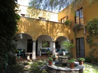 Casa Pueblito, San Miguel de Allende