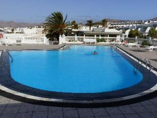 Lovely Seaview Apartment in Lanzarote