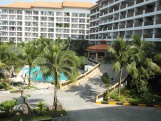 Lovely Condo in Jomtien/Pattaya-Tai 我住在兴港,可在中国回复, Jomtien Beach