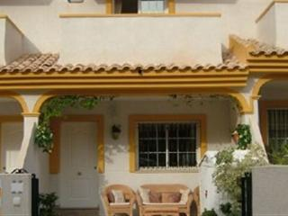 La Manga, Playa Paraiso, Murcia 3/4 bedroomed house to rent. Revelinluxury no 1.