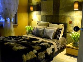 Comfortable 2-bedroom apartment close to sea, Sopot
