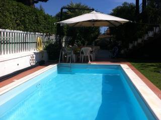 Fantastic Villa with Swimming Pool near Roma