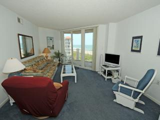 St. Regis 2511 Oceanfront! | Indoor Pool, Outdoor Pool, Hot Tub, Tennis Courts, Playground, North Topsail Beach