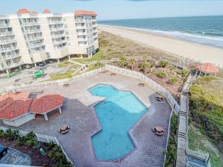 St. Regis 2609 Oceanfront! | Indoor Pool, Outdoor Pool, Hot Tub, Tennis Courts,