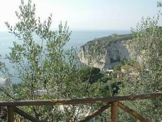 La Casetta di fronte Capri, Massa Lubrense