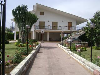 Villa a 200 metri dal mare, Noto