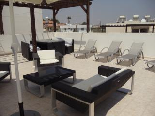 2 Bed Penthouse On Elysian Fields, Tersefanou