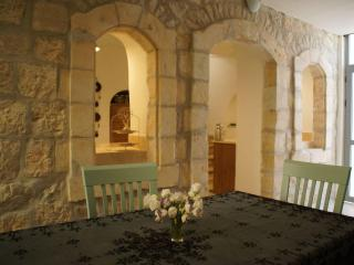 Old Templar House, Jerusalém