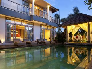 Coral Villa Bali, Private luxury villa