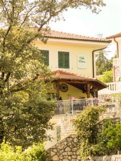 Edina E. - 101 - studio apartment for 2 persons