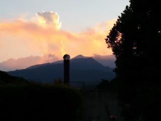 Bellissima villa immersa nel verde.Vista Mare-Etna