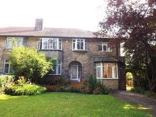 Woodvale Lodge - Sheffield Holiday Rental