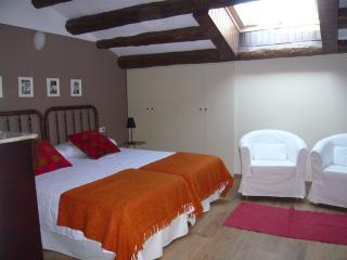 hotel rural Ca la Fineta, El Vilosell