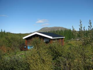Uthlid Economy Cottages, Geysir