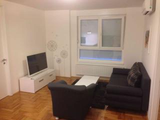 New modern apartment/condo in Zagreb