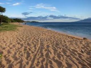 Strand bij Honua Kai